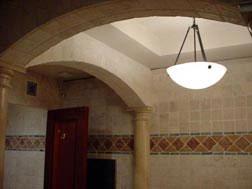 Paseo Nuevo 2nd floor restroom