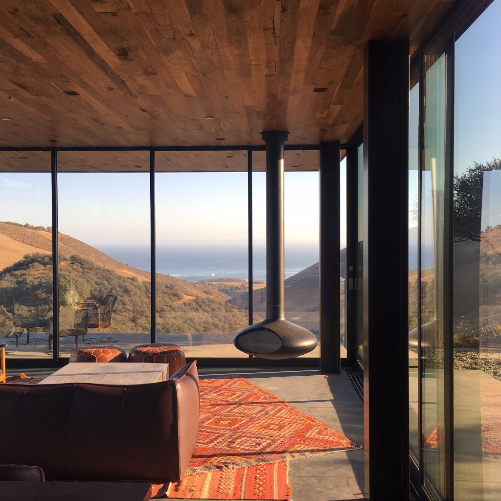 Hollister Ranch Electrical Engineering Project - Residential Electrical Services by JMPE Santa Barbara